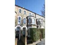 Fantastic location, this two double bedroom flat close to Clapham Junction is available now.