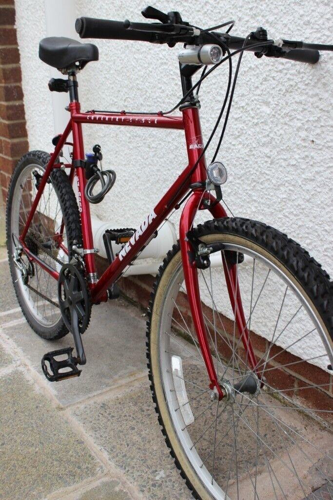 b19b6d52fc0 Gents mountain bike | in Holywood, County Down | Gumtree