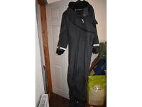 Typhoon Max B Dry suit
