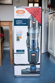Vax Air Cordless Solo Upright Vacuum Cleaner U86-AL-BA - Brand New & Boxed (Unopened)