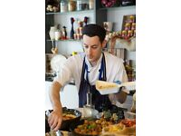 Chef De Partie up to £23K- prestigious contract with BaxterStorey