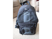 Lowpro Slingshot 200AW Camera Bag, Very Good Condition