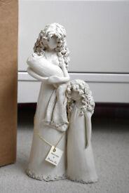 Barbara Lea ceramic pottery figurine