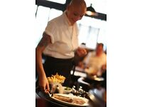 NOW! Waitress/waiter needed - Goodman Mayfair - Great pay! Great team! Great opportunity!