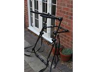 3 Bike Car Rack