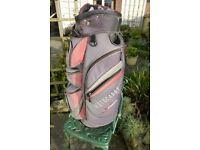 Full Size Motocaddy Golf Bag Model Series S.