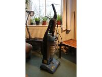 Electrolux Cyclone Power Plus Z4645 Bagless Upright Vacuum Cleaner Hoover