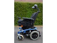 Invacare Spectra XTR2 Power Wheelchair