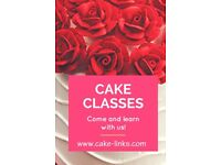 Cake Decorating Classes and Workshops, in Christchurch, Dorset