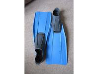 Cress-sub Clio Snorkling Fins