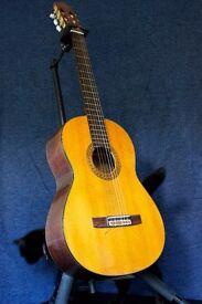 Yamaha CG150SA Classical guitar