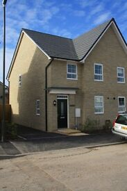 One Year Old Four Bedroom House to Rent in Chapel-en-le-Frith, High Peak, Derbyshire