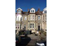 Great value 1 Bedroom flat in Totterdown