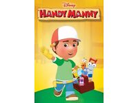 handy man services