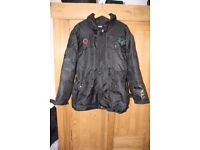 Frank Thomas All Seasons Motorcycle Jacket and Trousers