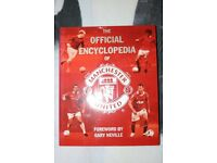Manchester United book