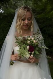 Wedding Photographer based in London from £200