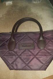 Barbour Mini Tote Bag