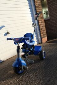 Little Tikes Blue Trike