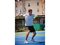 Tennis Coaching in Fulham - special offer!!!!