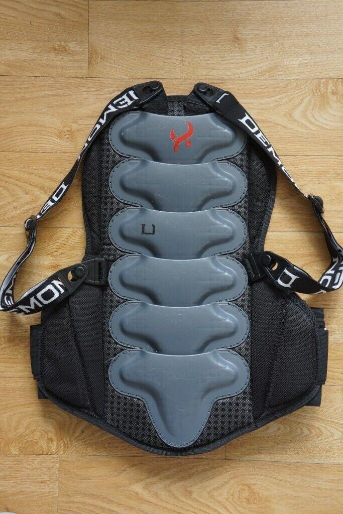 Demon Flex-Force Pro Spine Guard