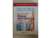 Moore Essential Clinical Anatomy Fifth Edition