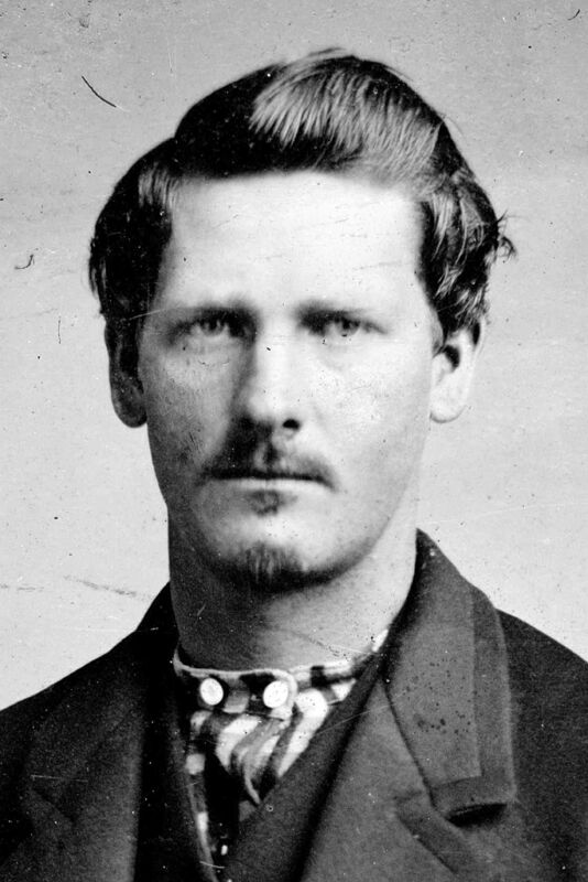 New 5x7 Photo: Sheriff, Marshal and Gambler Wyatt Earp, American Old West