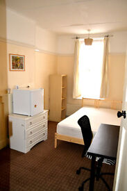 Nice double room in Hendon Central