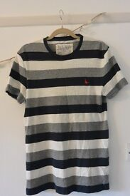 Jack Wills short sleeve striped t-shirt