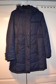 Brand New Andrew Marc New York Ladies Down Filled Parka Size XL
