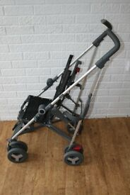 Silver Cross Reflex buggy pushchair CHASSIS FRAME replacement CAN POST