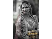 Asian Wedding Videography Photography : Indian, Muslim, Sikh Photographer Videographer