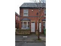 3 Bedroom house to rent in Wilford Grove, The Meadows *Semi-furnished*