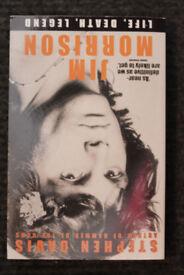 Jim Morrison Biography