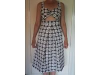 Summer Dress Size 12 or M