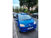 Volkswagen Move UP! Inc. Sat Nav *low mileage & only 1 owner*