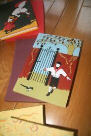 Folio books for sale