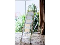 Wedding Ladders- table plan, love ladders