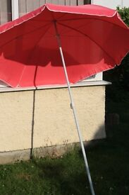 Childs Beach or Garden Brolly