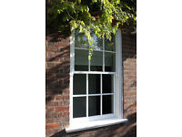 Bespoke double glazed timber windows
