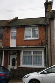 Attractive 3 bedroom terraced house in Southend on Sea, Essex.