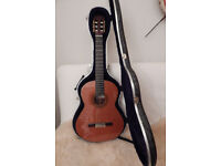 Jose Ramirez R4 Classical Guitar_All solid wood_!!!