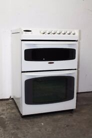 Hotpoint 50cm Ceramic Top Cooker Excellent Condition 12 Month Warranty Delivery/Install Available