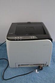 Ricoh SPC250DN wireless A4 printer