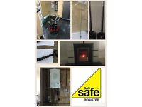 Gas Safe Engineer/Plumber/Central Heating/PowerFlush/Boiler Repairs/Gas Safety Certificate