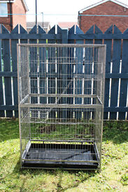 Pets Home Cage