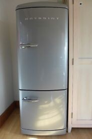Retro Hotpoint Fridge Freezer