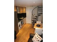***SUSSEX GARDENS***SPLIT LEVEL 1 BEDROOM FLAT***ALL BILLS INCLUDED***