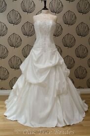 Wedding Dress by Maggie Sottero Size 12