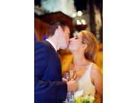 WEDDING PHOTOGRAPHY & VIDEO (from £400) in BATH, BRISTOL, WILTSHIRE, LONDON, UK